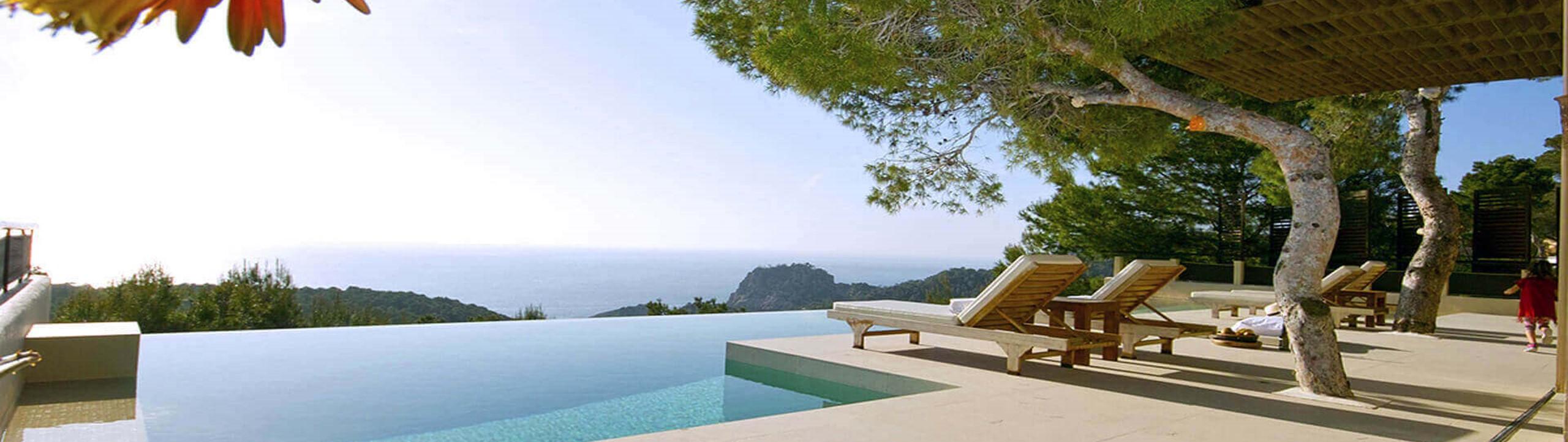 Villa Mint Ibiza 1 Cala Salada