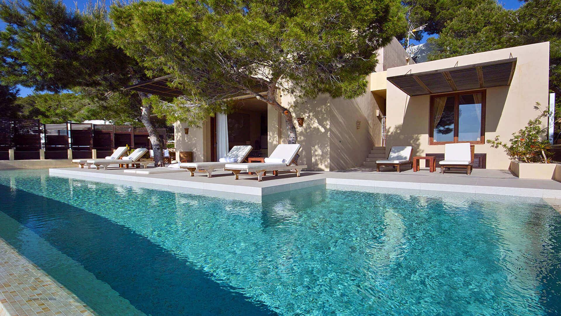 Villa Mint Ibiza 3 Cala Salada