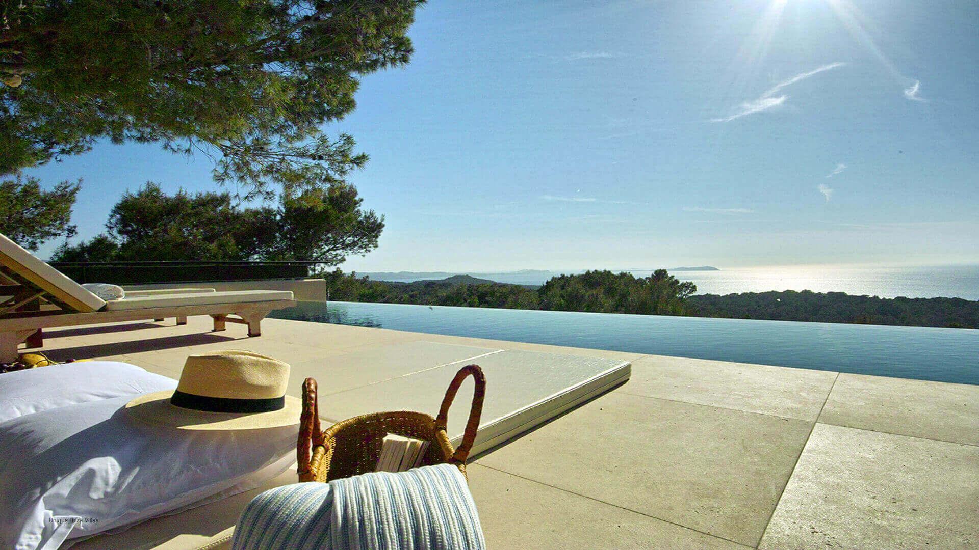 Villa Mint Ibiza 4 Cala Salada