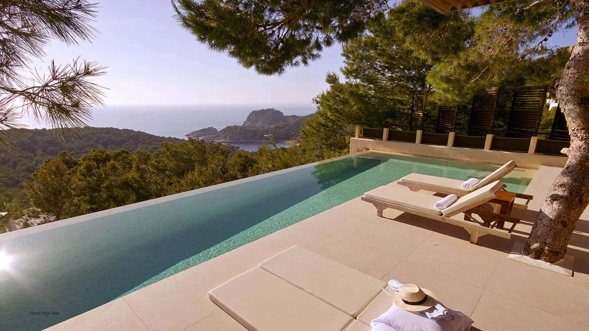 Villa Mint Ibiza 5 Cala Salada