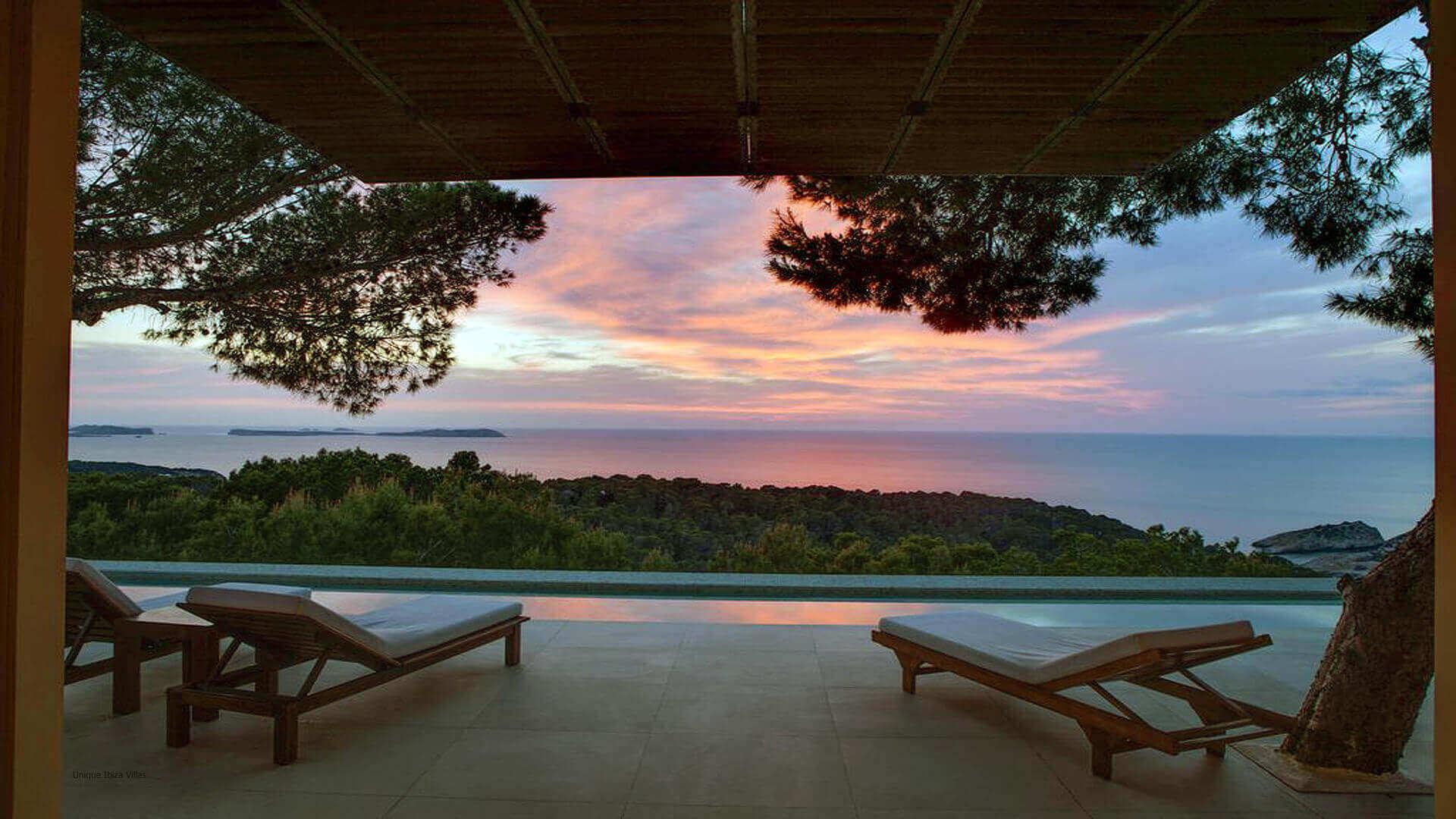 Villa Mint Ibiza 6 Cala Salada