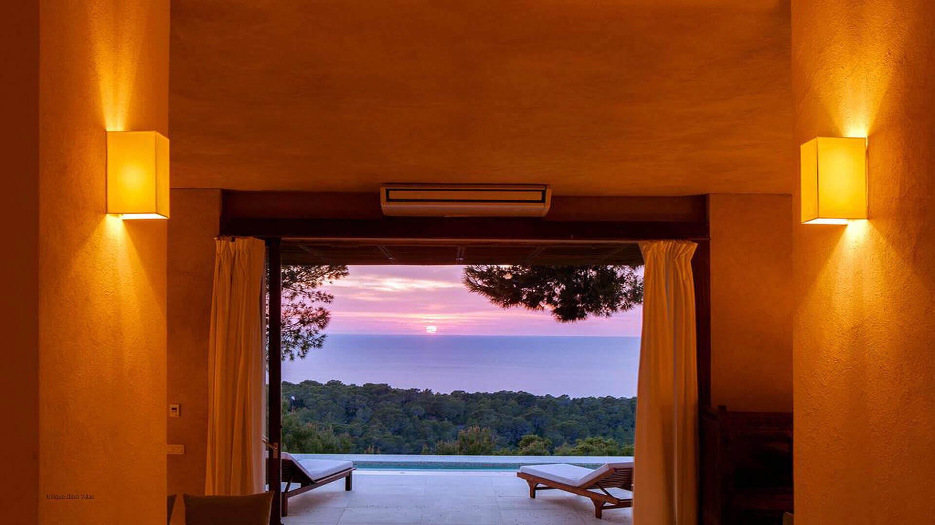 Villa Mint Ibiza 7 Cala Salada