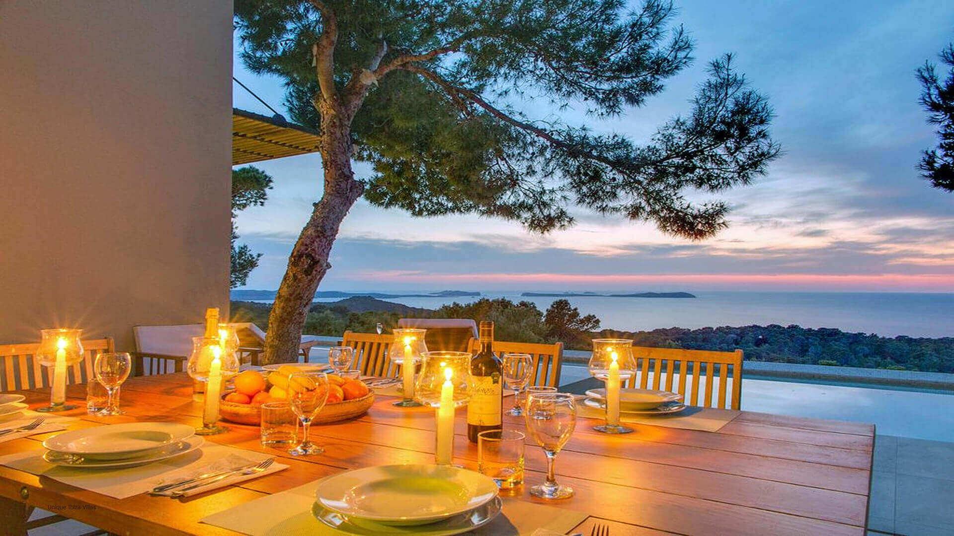 Villa Mint Ibiza 8 Cala Salada
