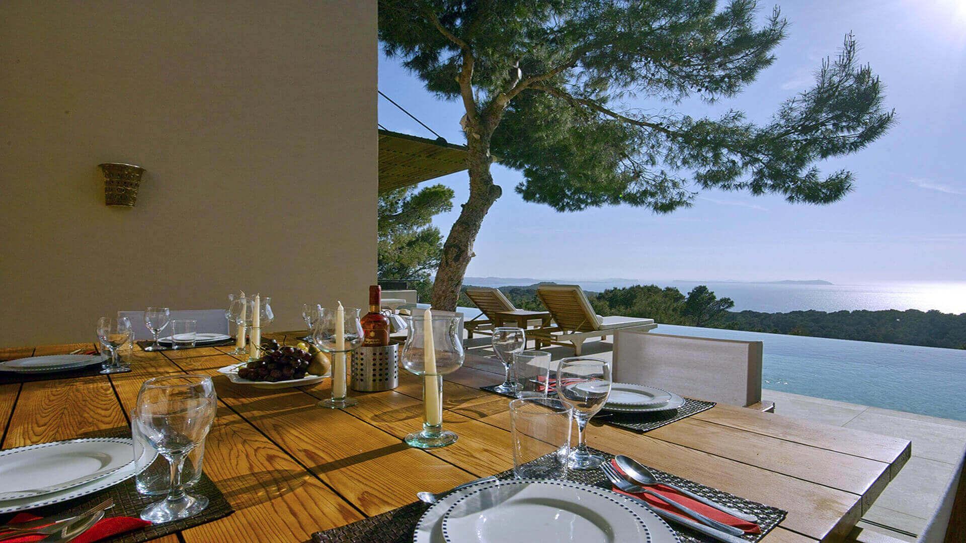 Villa Mint Ibiza 9 Cala Salada
