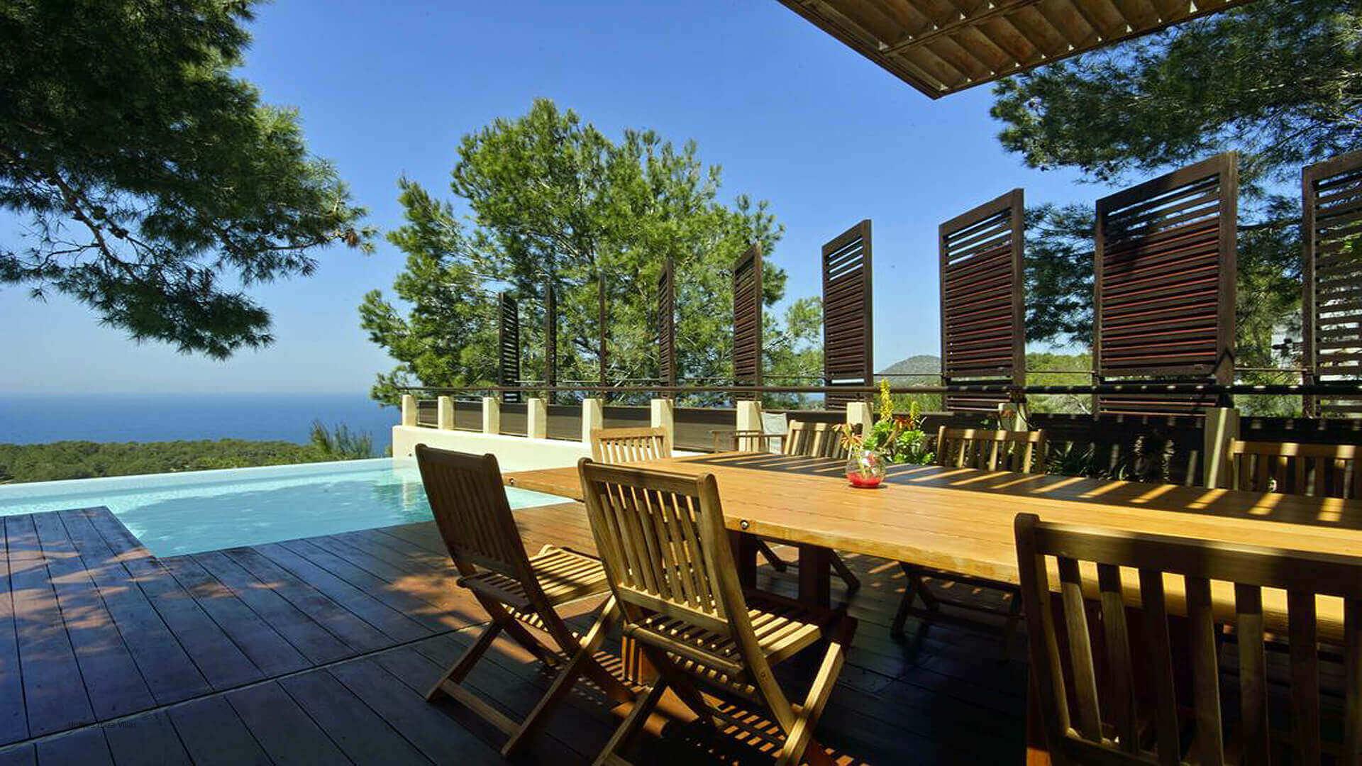 Villa Mint Ibiza 10 Cala Salada