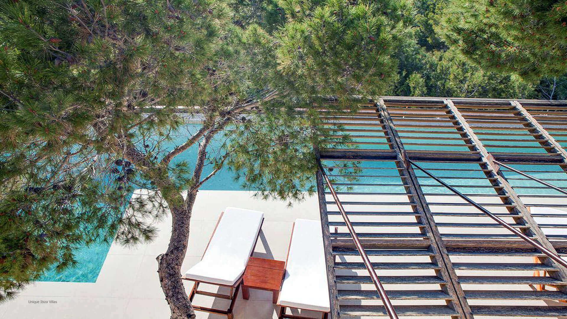 Villa Mint Ibiza 11 Cala Salada