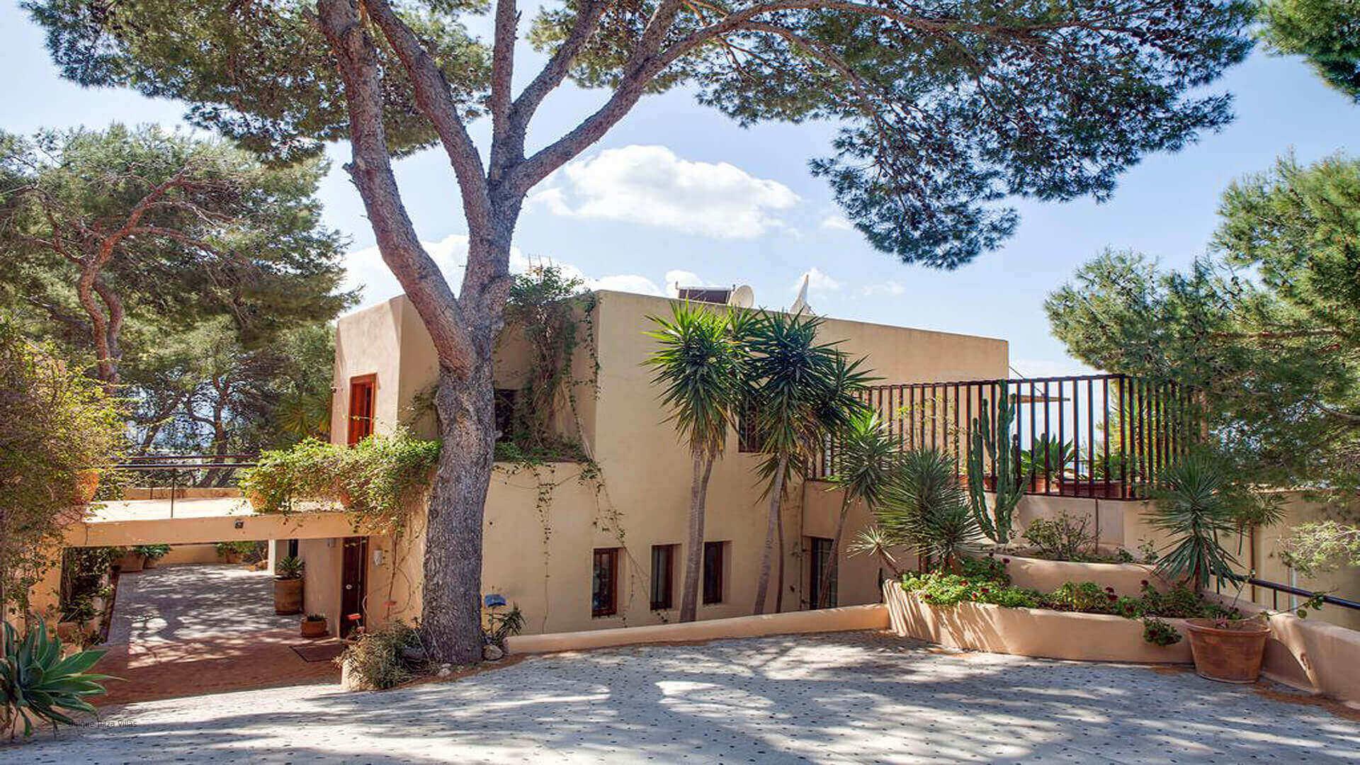 Villa Mint Ibiza 14 Cala Salada