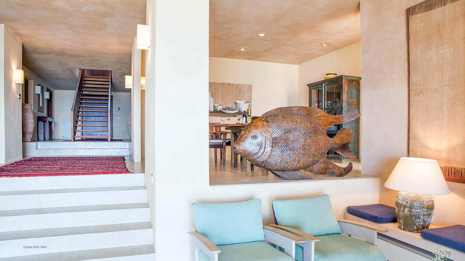 Villa Mint Ibiza 16 Cala Salada