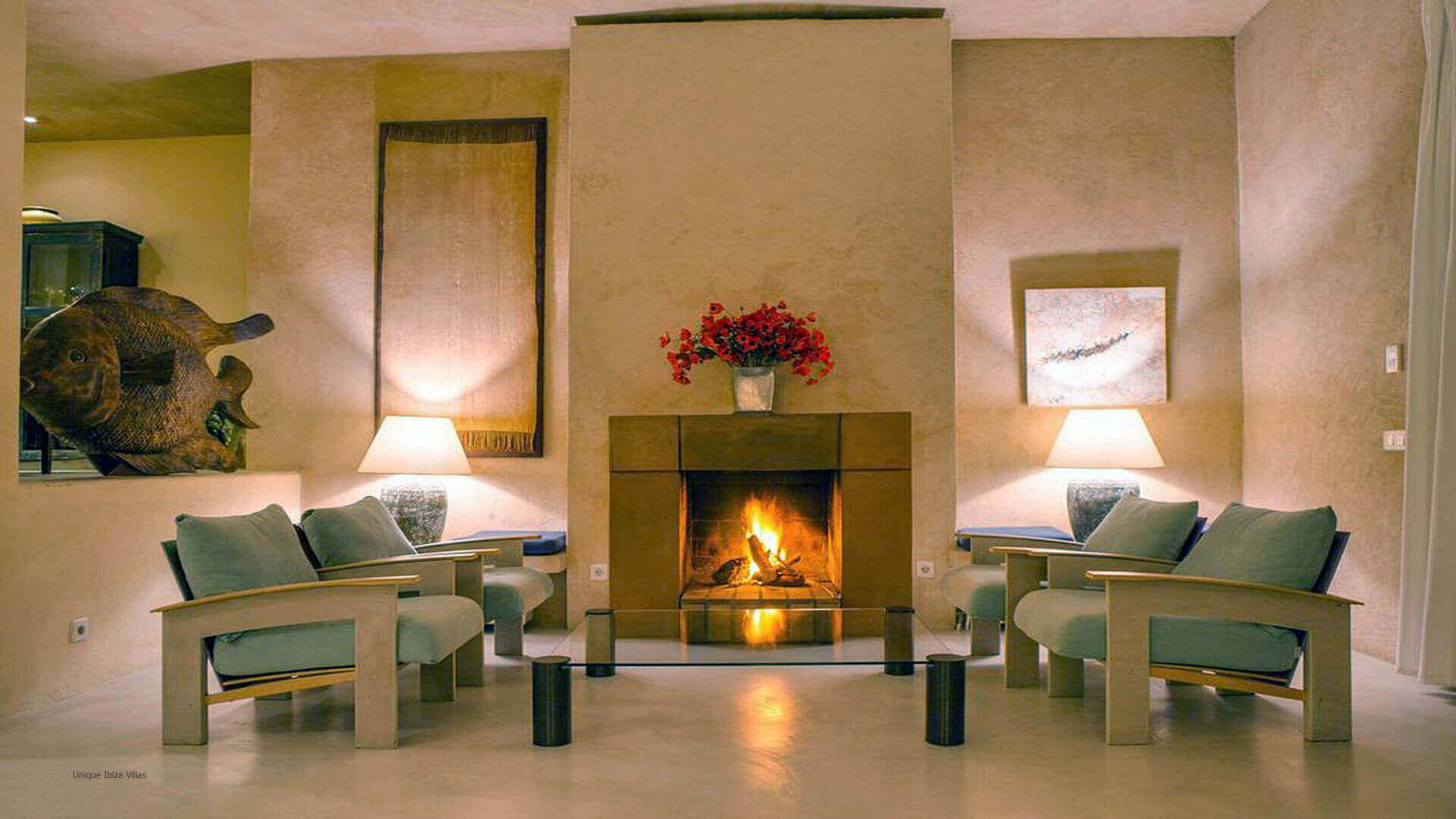 Villa Mint Ibiza 18 Cala Salada