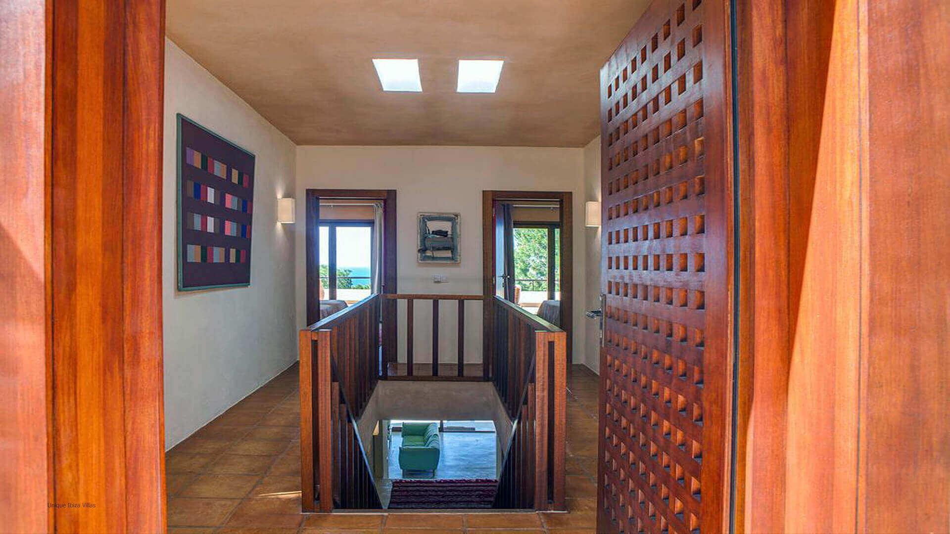 Villa Mint Ibiza 19 Cala Salada