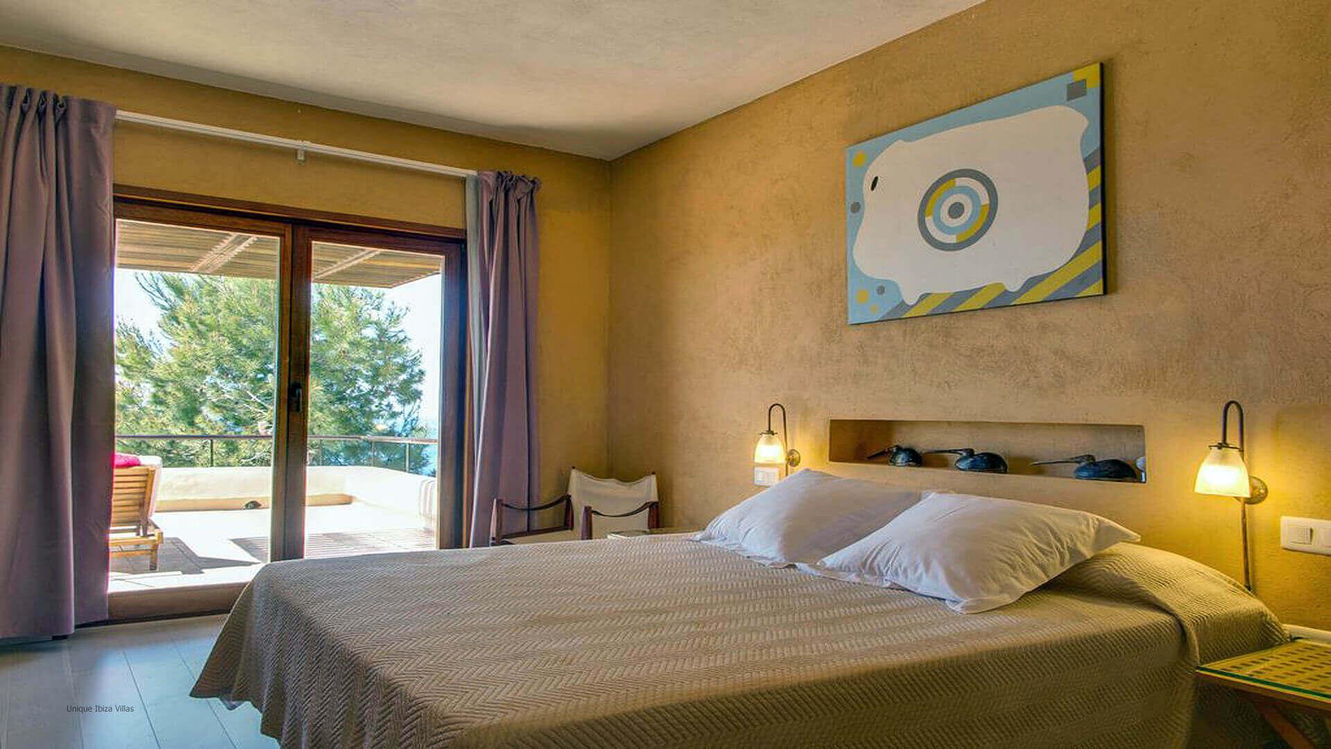 Villa Mint Ibiza 20 Bedroom 1