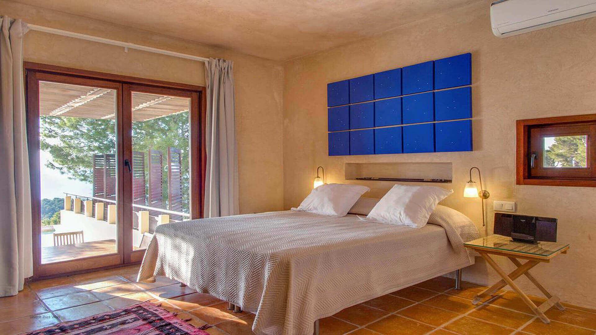 Villa Mint Ibiza 25 Bedroom 3