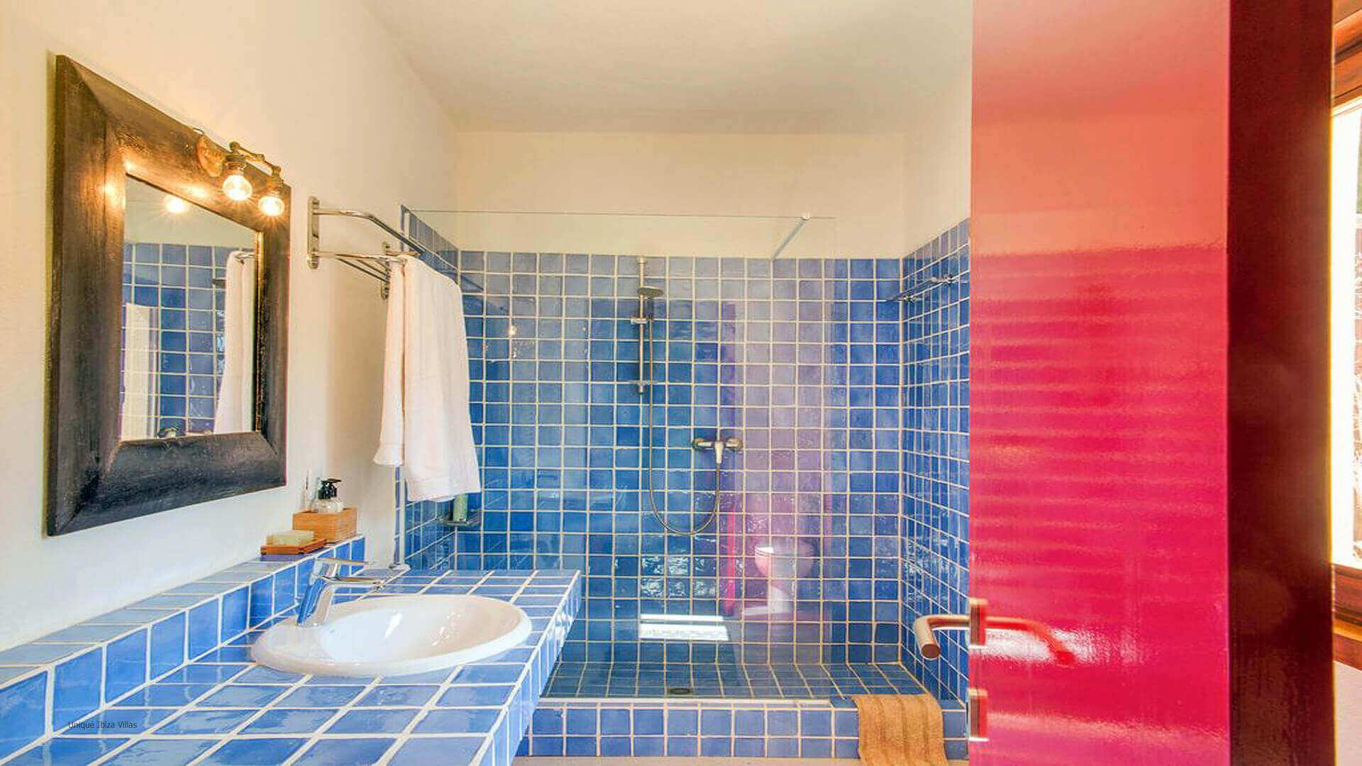 Villa Mint Ibiza 26 Bedroom 3 En Suite