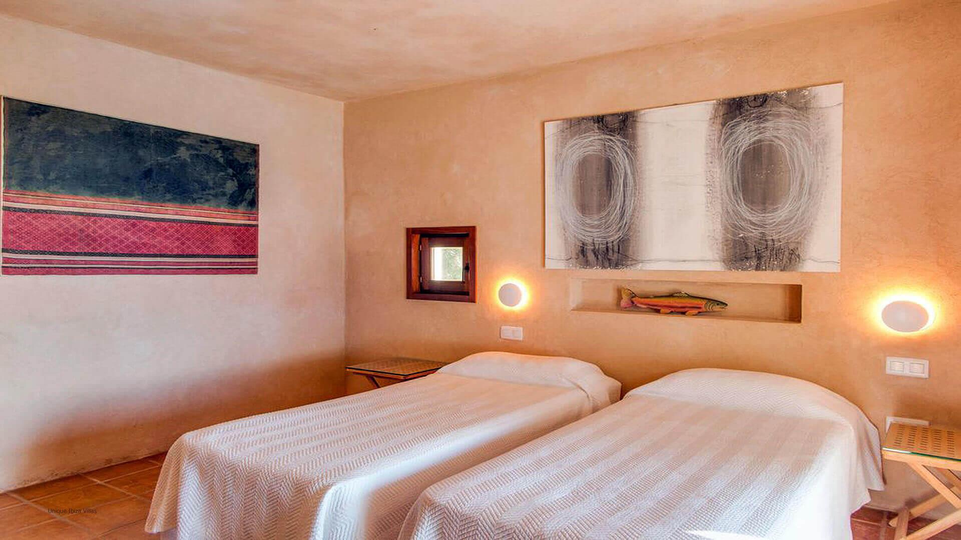 Villa Mint Ibiza 27 Bedroom 4