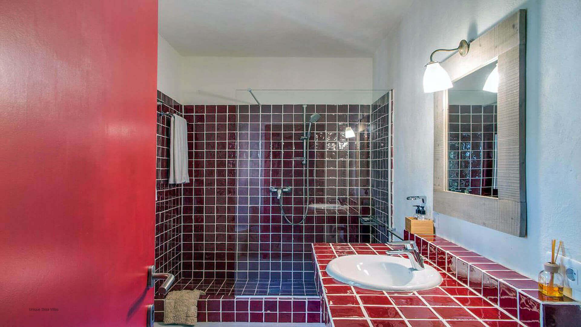 Villa Mint Ibiza 28 Bedroom 4 En Suite