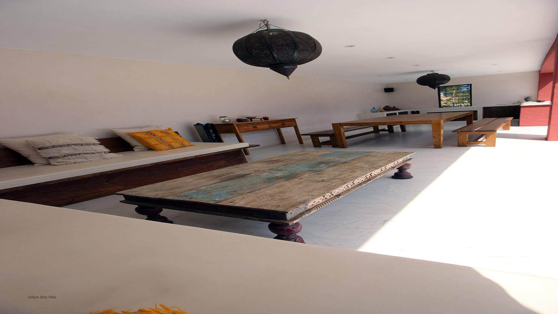 Casa Roja Ibiza 11 Cala Vadella