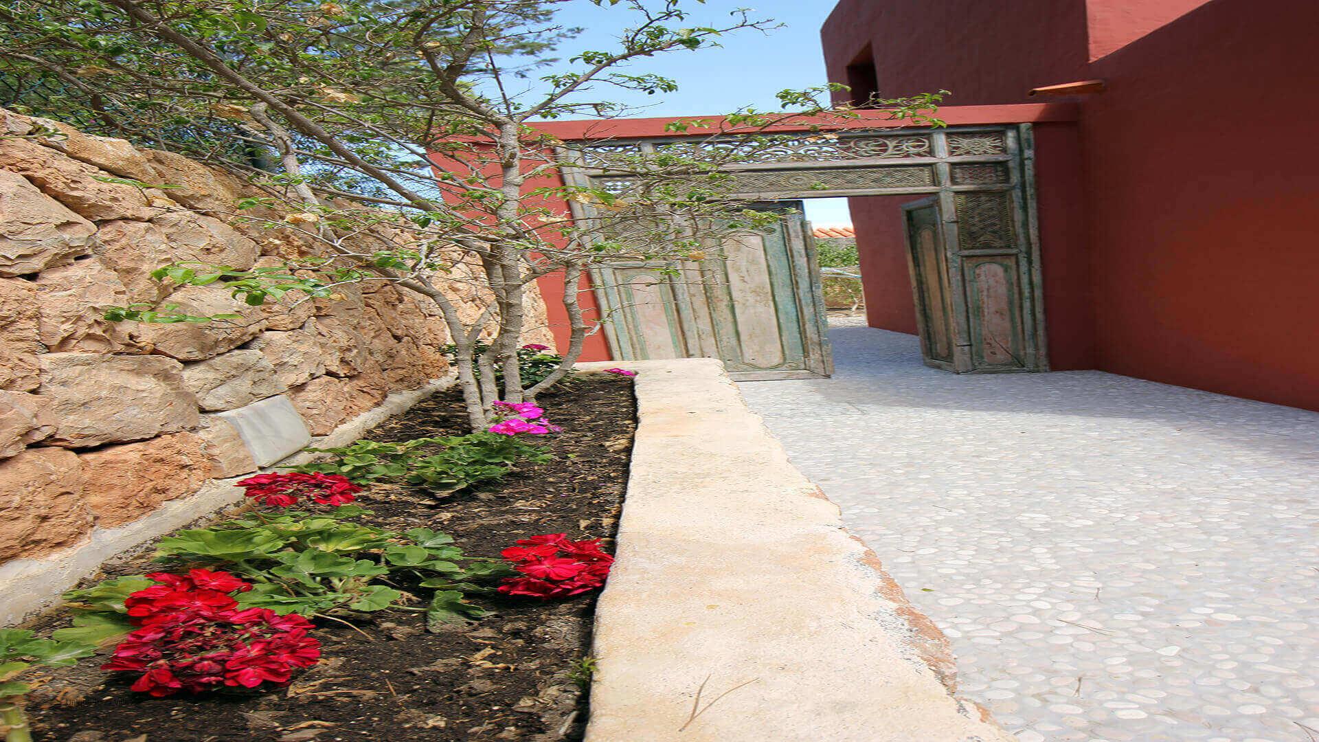Casa Roja Ibiza 16 Cala Vadella