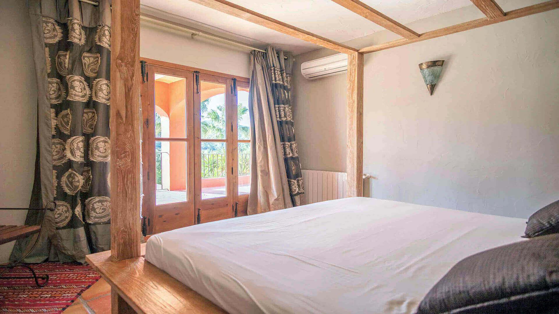Casa Roja Ibiza 24 Bedroom 1