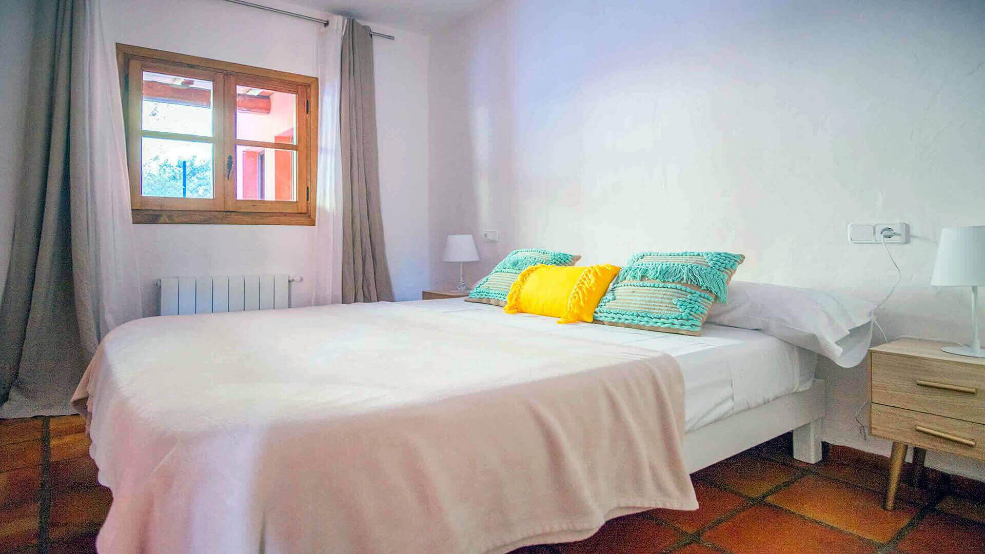 Casa Roja Ibiza 35 Bedroom 4