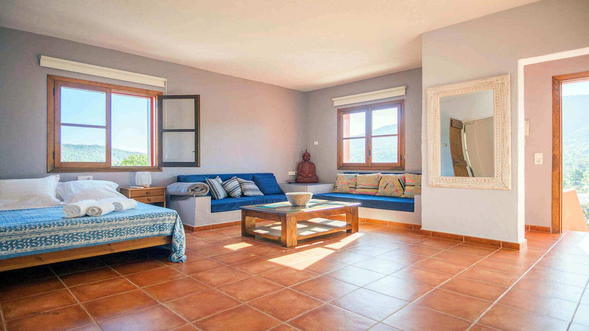 Casa Roja Ibiza 37 Bedroom 5