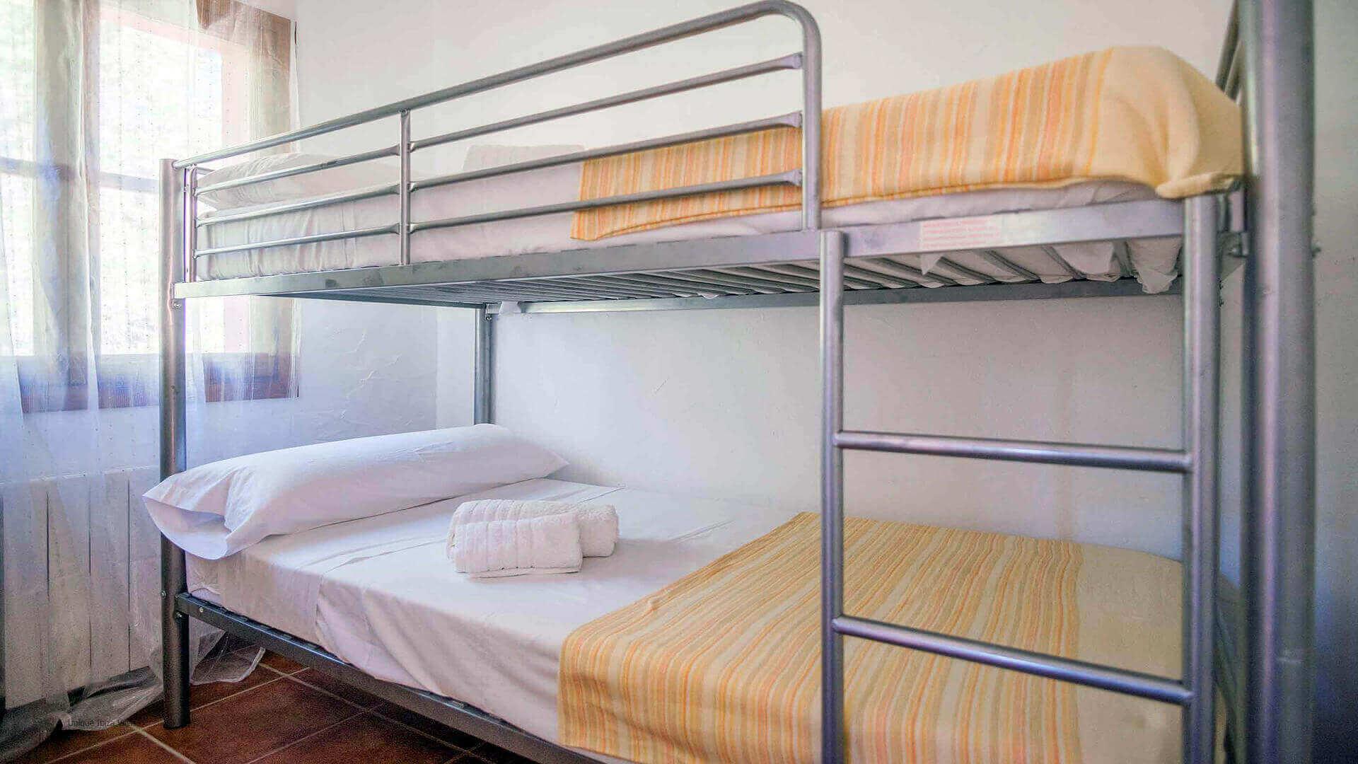 Casa Roja Ibiza 38 Bedroom 5