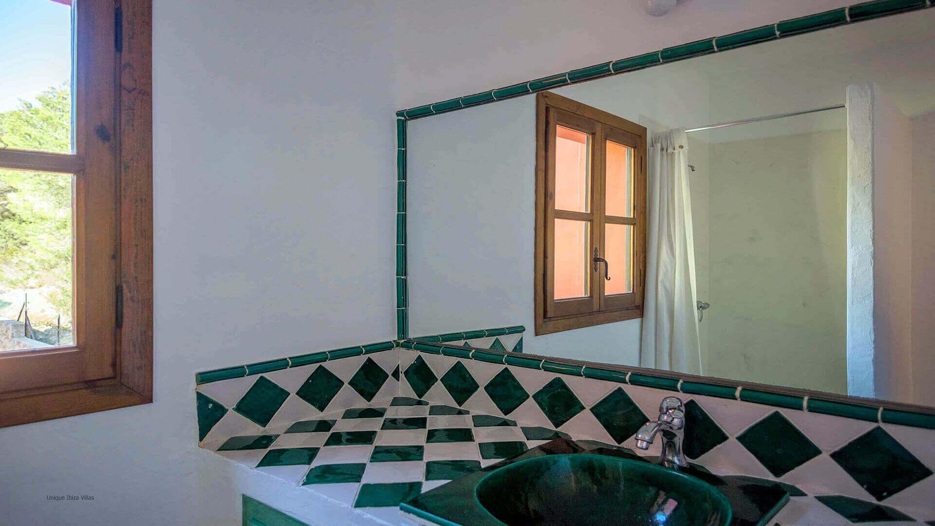 Casa Roja Ibiza 39 Bedroom 5 En Suite