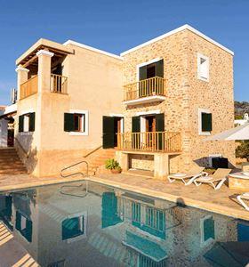 Sa Punta Villa Ibiza 1 Cala Vadella