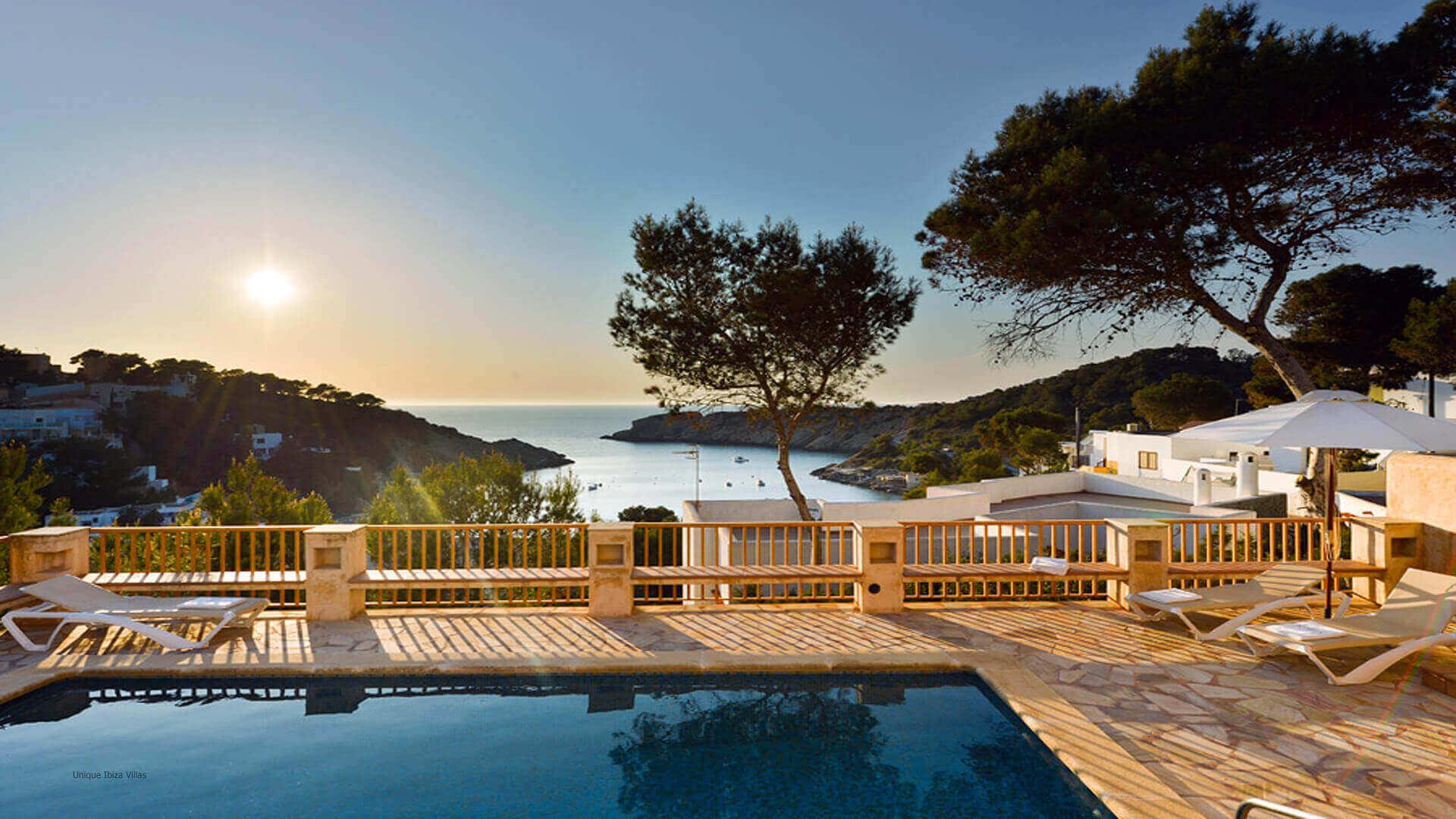 Sa Punta Villa Ibiza 2 Cala Vadella