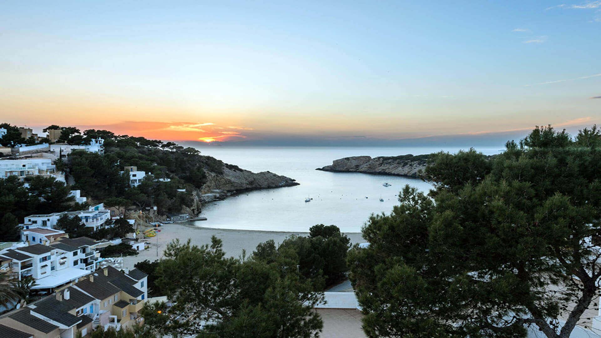 Sa Punta Villa Ibiza 3 Cala Vadella