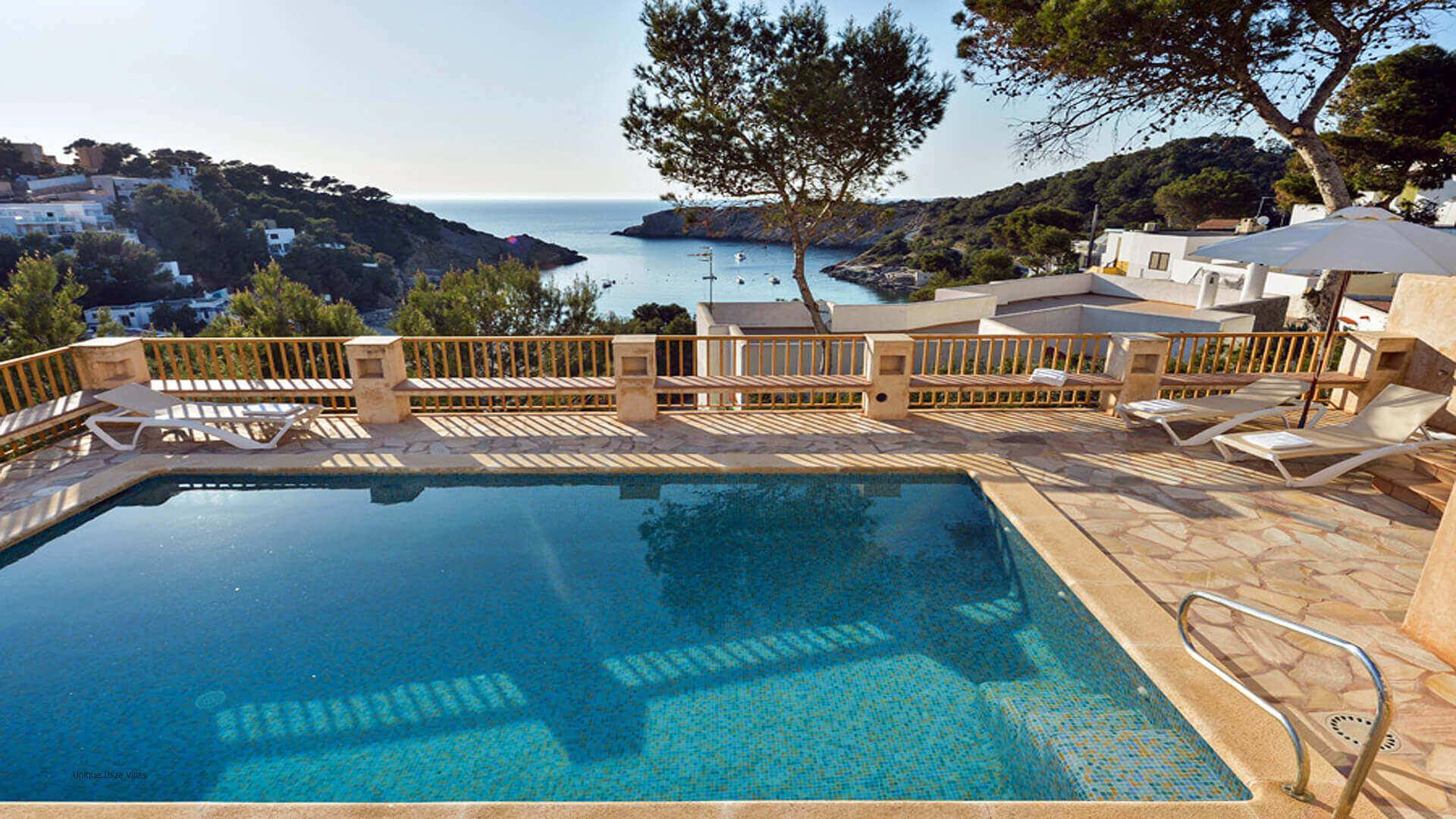 Sa Punta Villa Ibiza 4 Cala Vadella