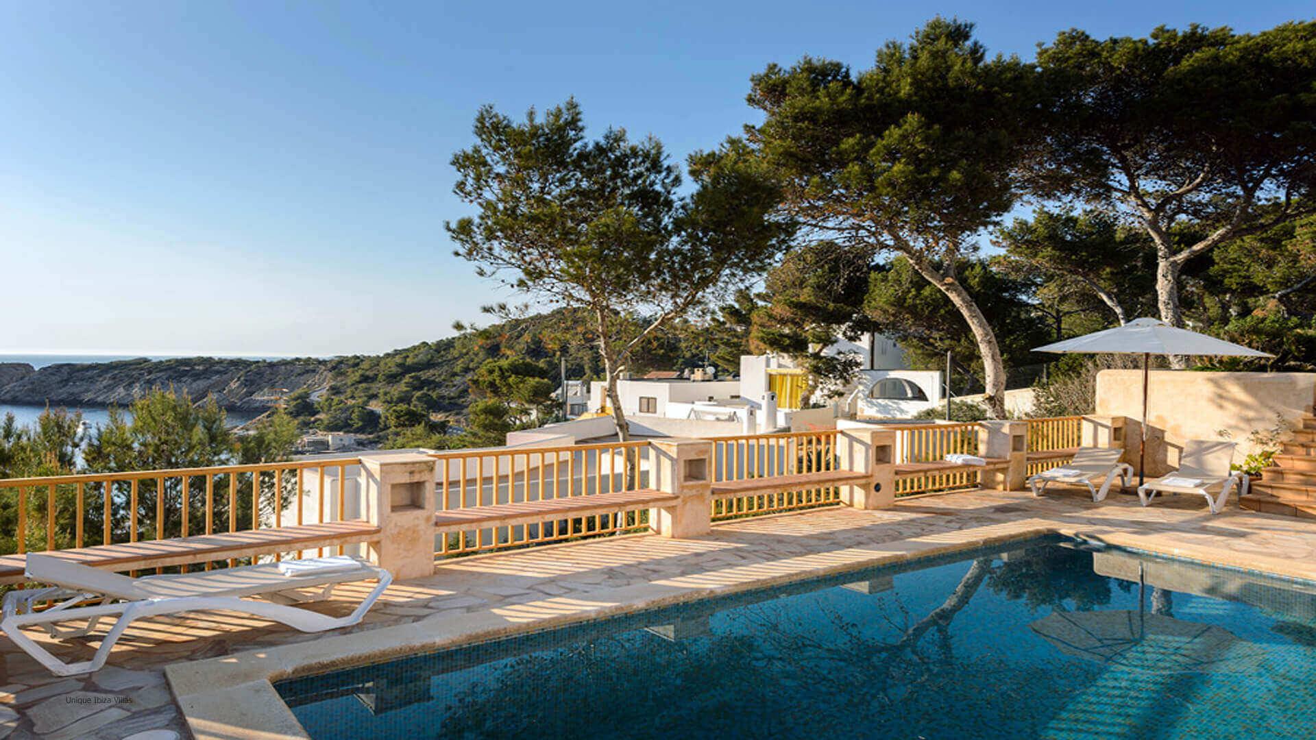 Sa Punta Villa Ibiza 5 Cala Vadella