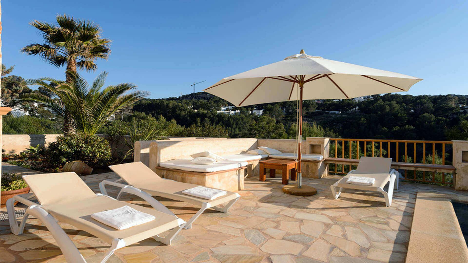 Sa Punta Villa Ibiza 6 Cala Vadella