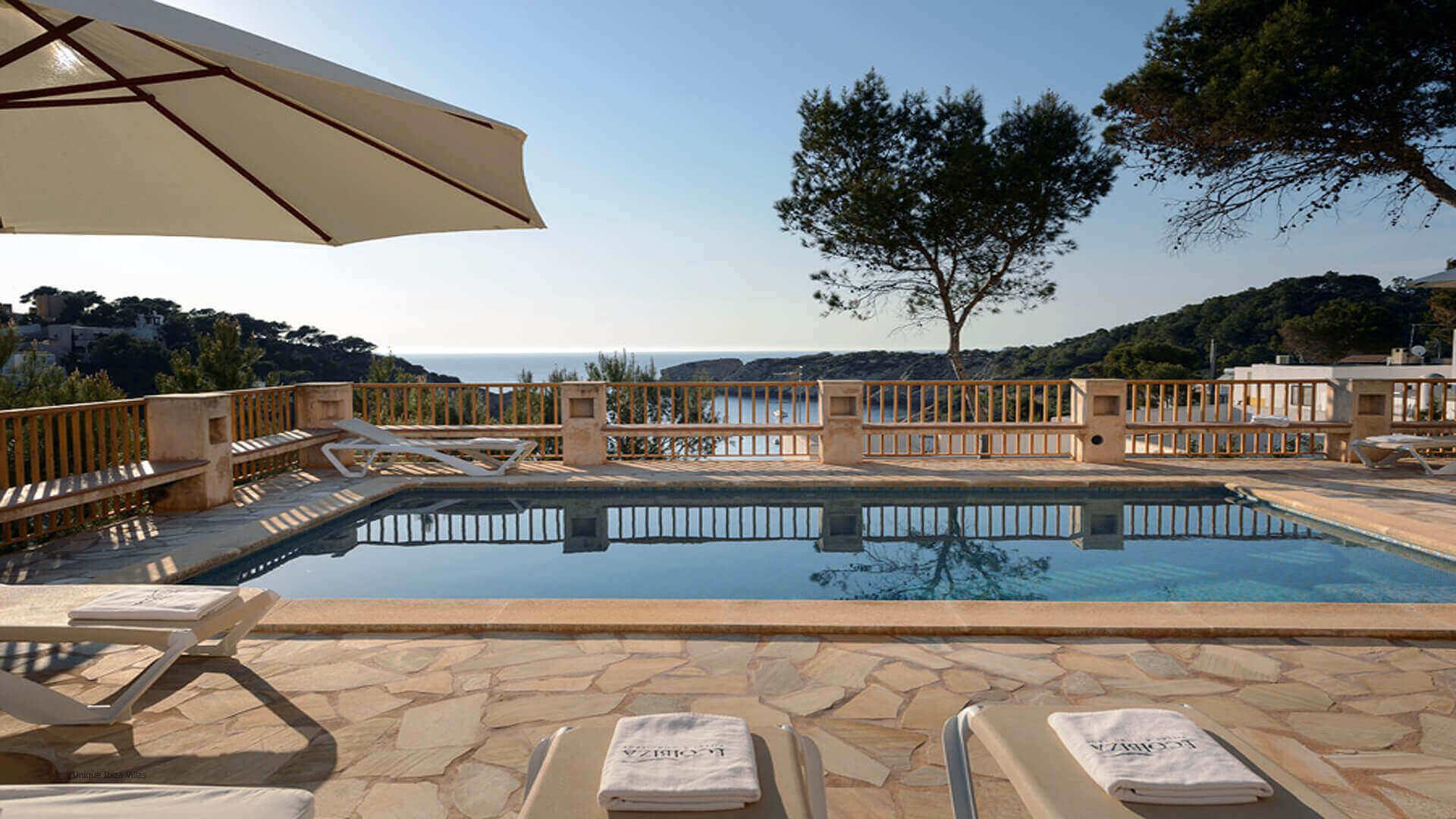 Sa Punta Villa Ibiza 7 Cala Vadella