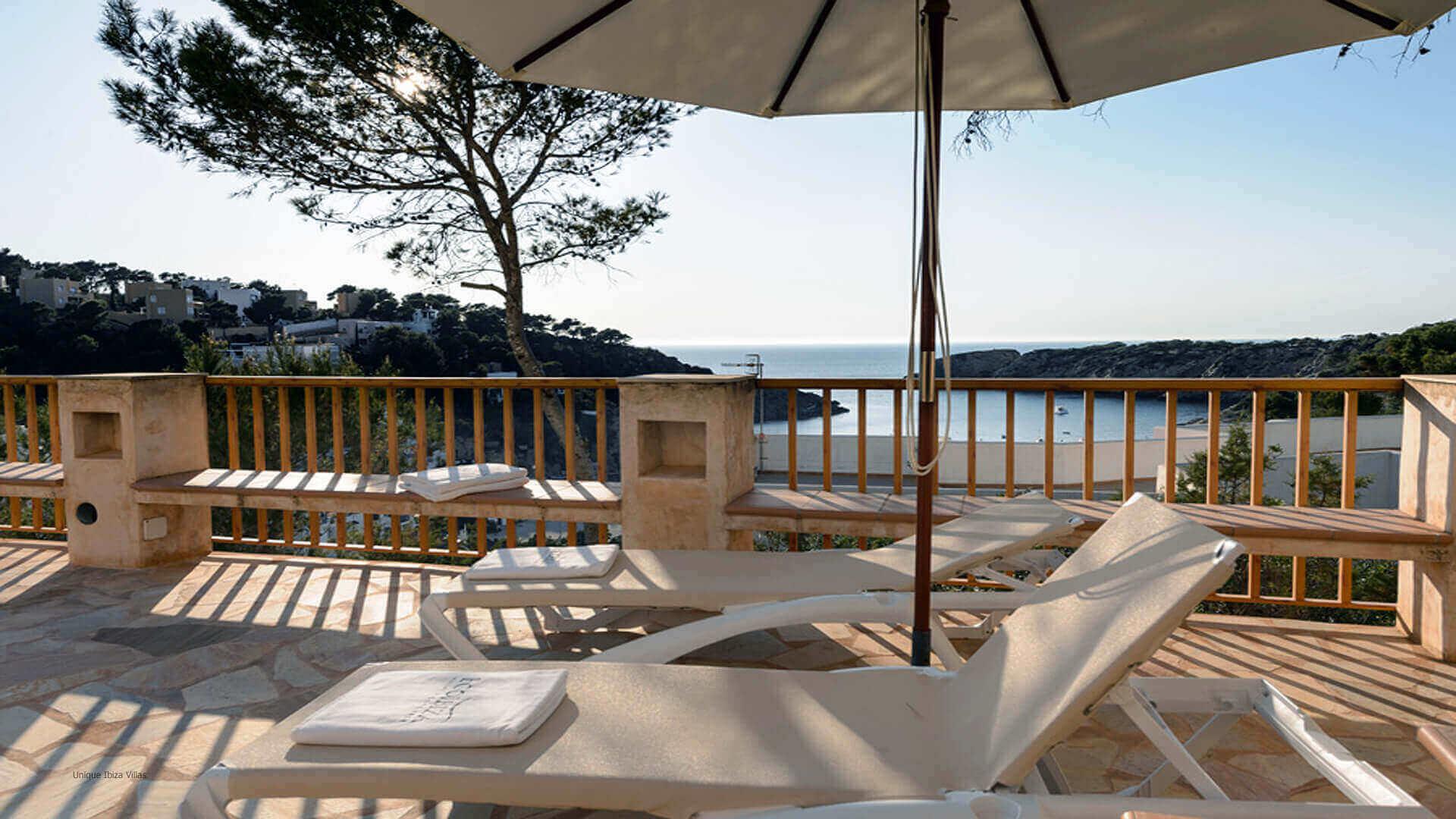 Sa Punta Villa Ibiza 8 Cala Vadella
