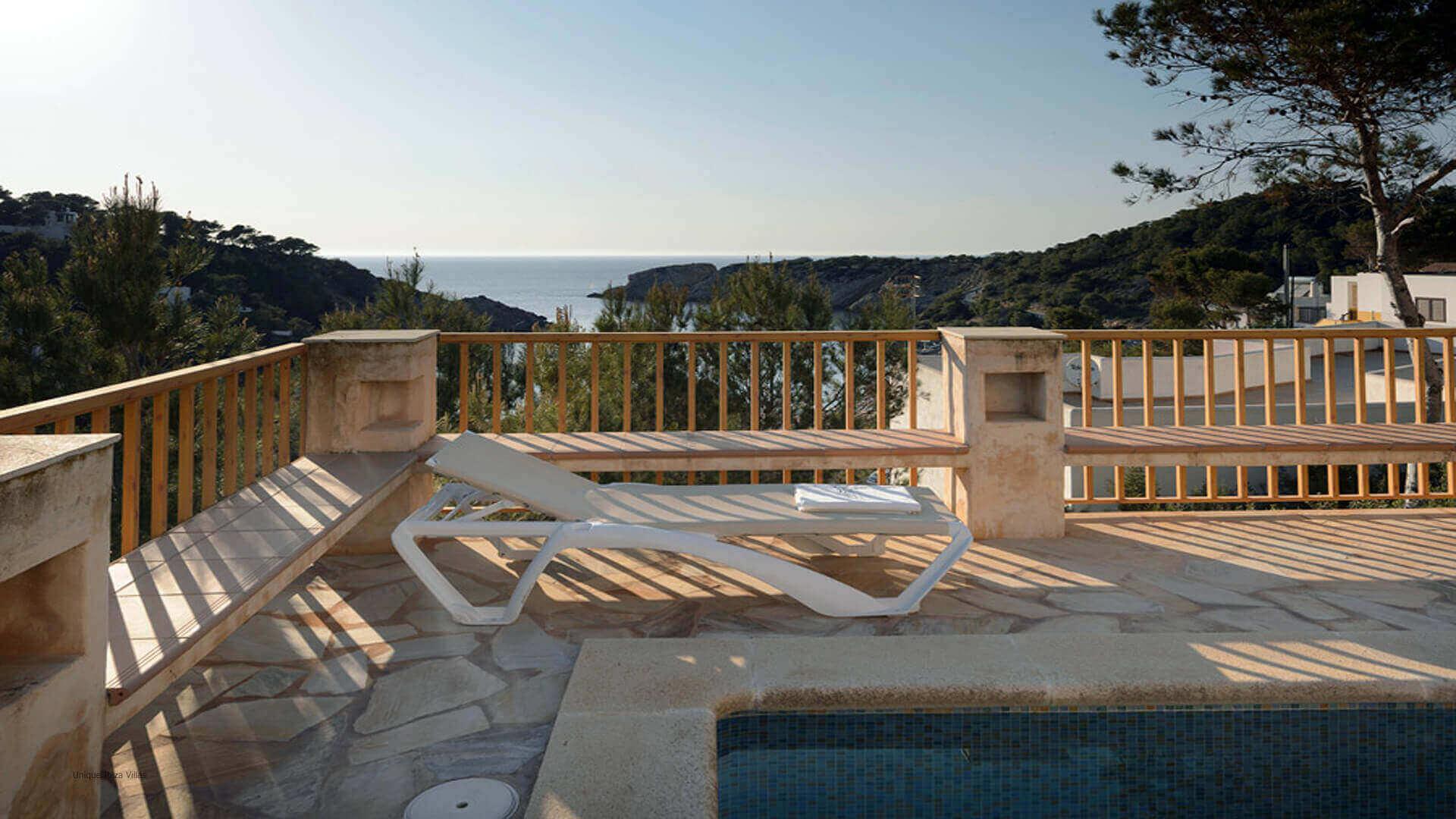 Sa Punta Villa Ibiza 11 Cala Vadella