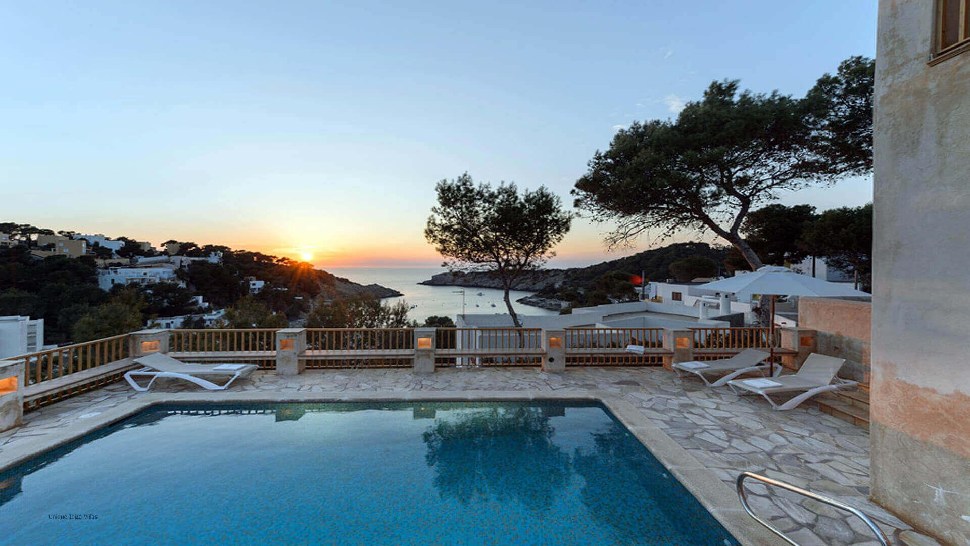 Sa Punta Villa Ibiza 13 Cala Vadella