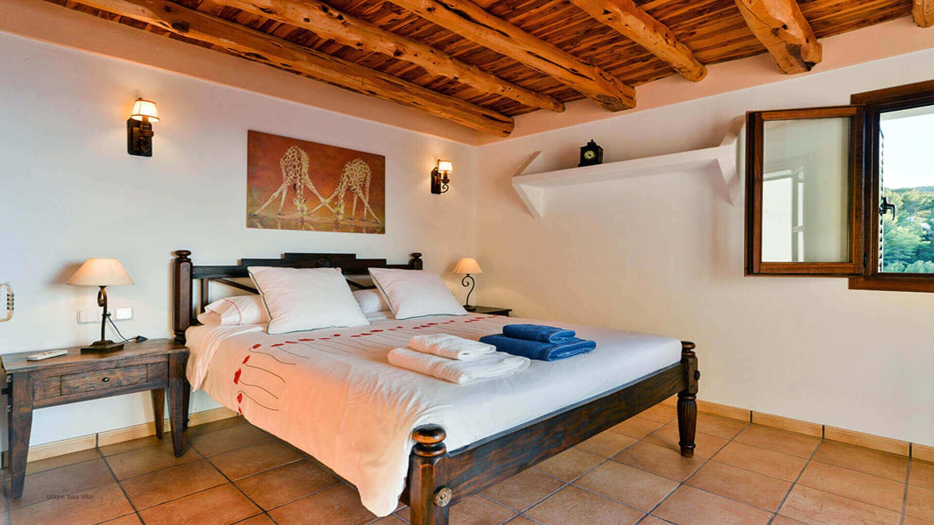 Sa Punta Villa Ibiza 25 Bedroom 1