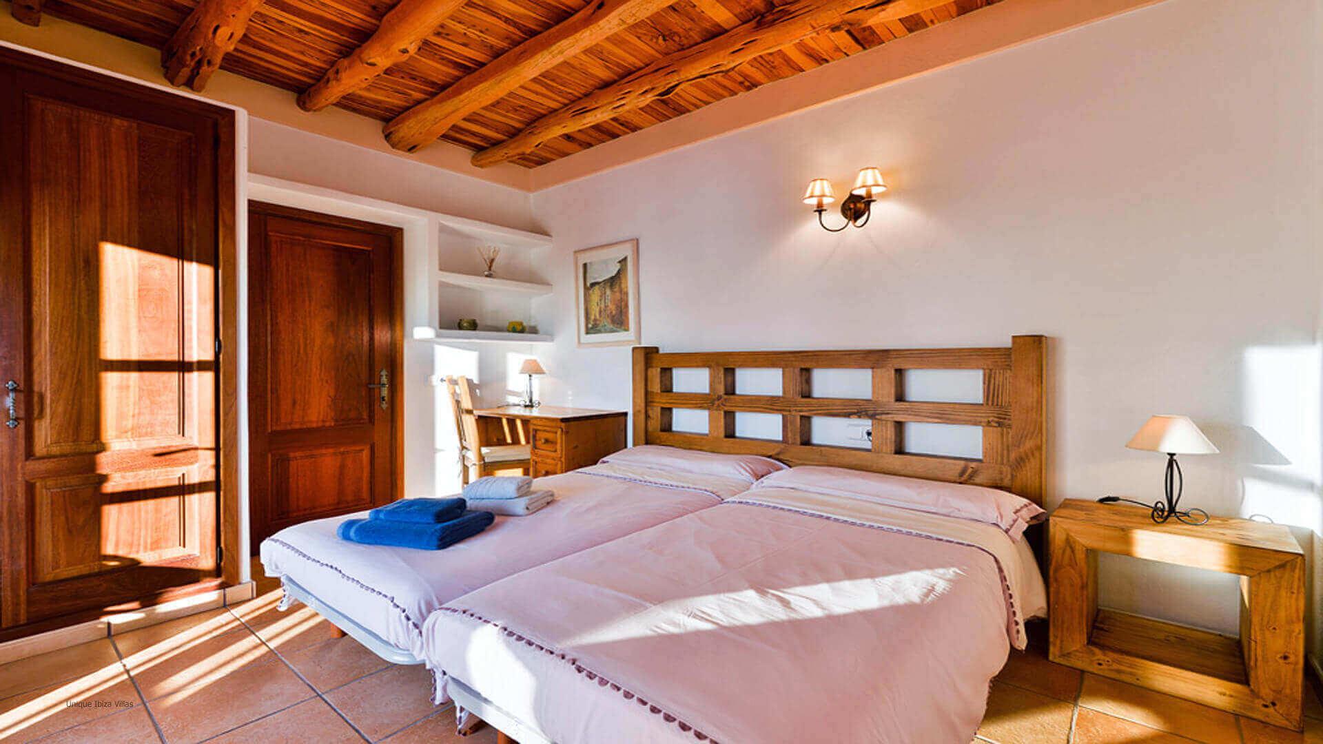 Sa Punta Villa Ibiza 28 Bedroom 2