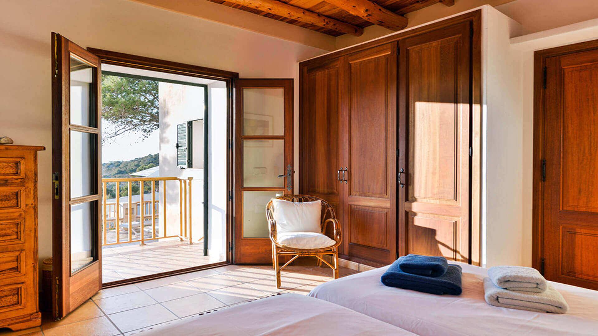 Sa Punta Villa Ibiza 29 Bedroom 2