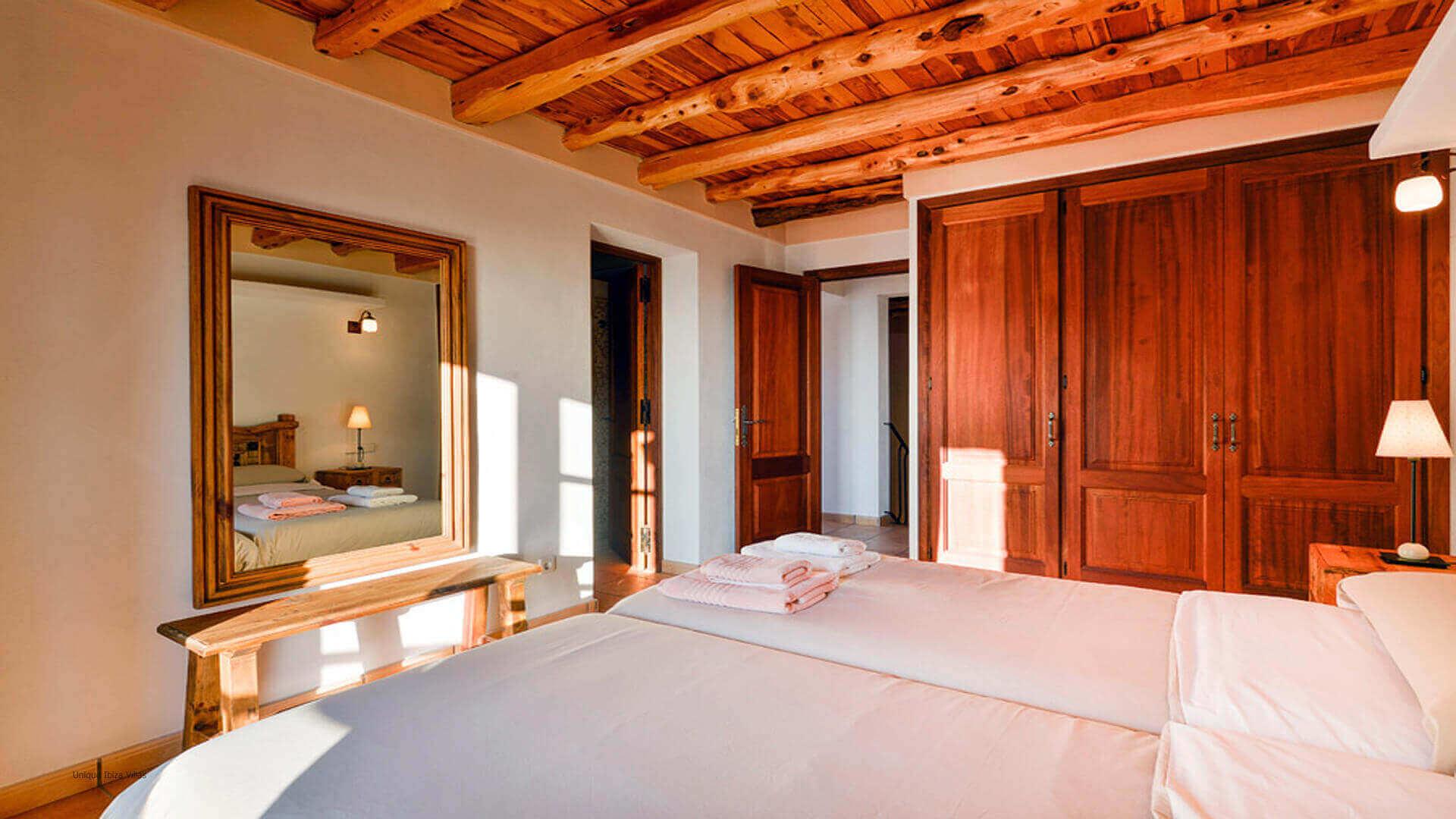 Sa Punta Villa Ibiza 31 Bedroom 3