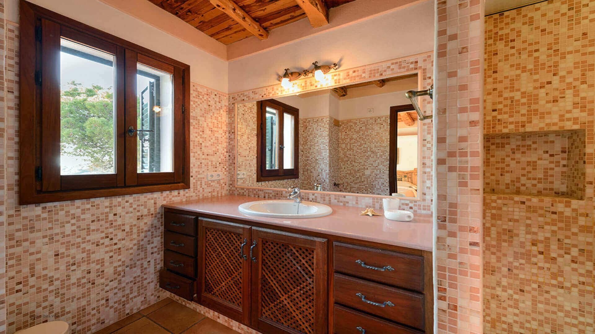 Sa Punta Villa Ibiza 32 Bathroom 3