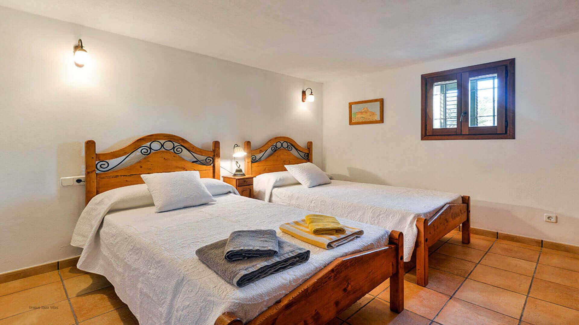 Sa Punta Villa Ibiza 33 Bedroom 4