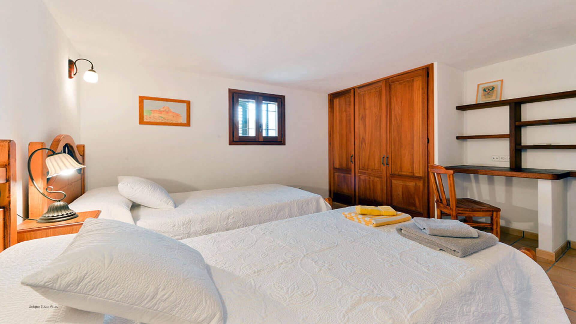 Sa Punta Villa Ibiza 34 Bedroom 4