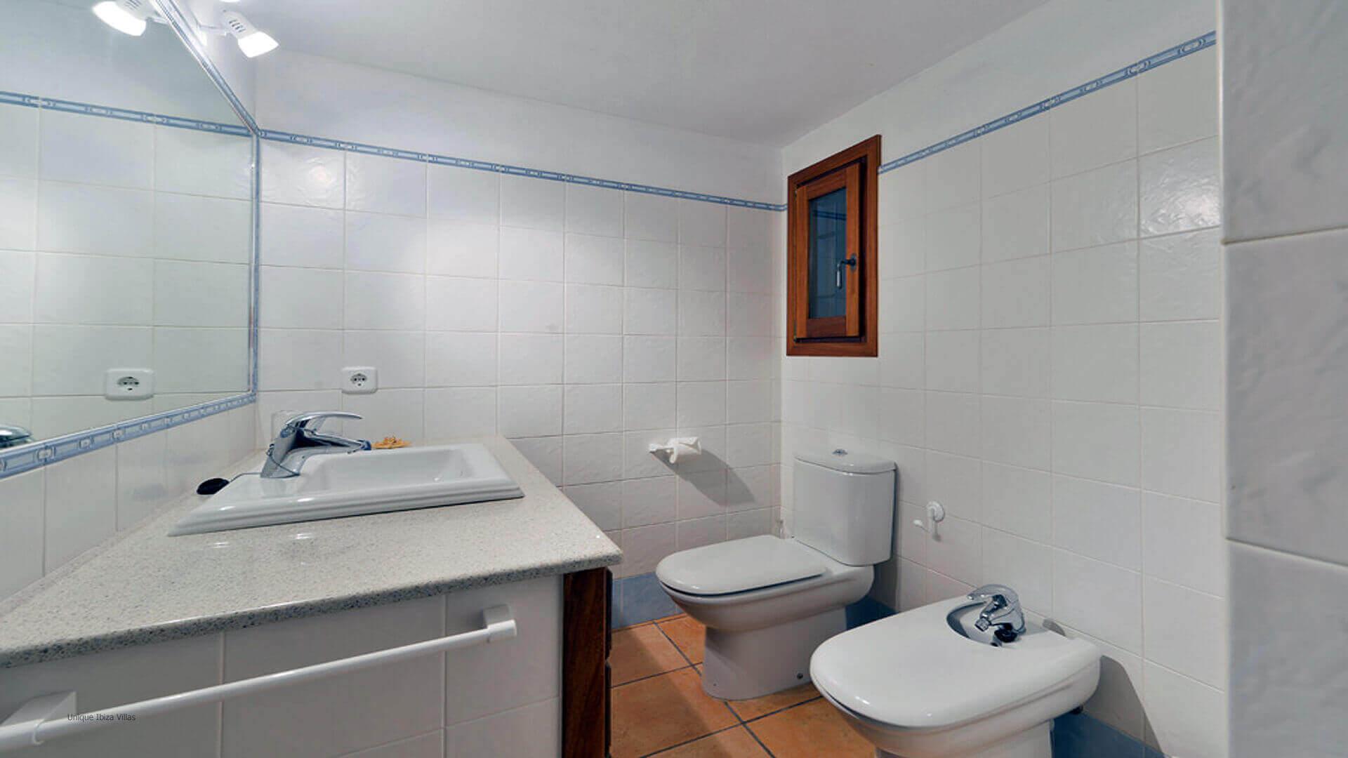 Sa Punta Villa Ibiza 35 Bathroom 4
