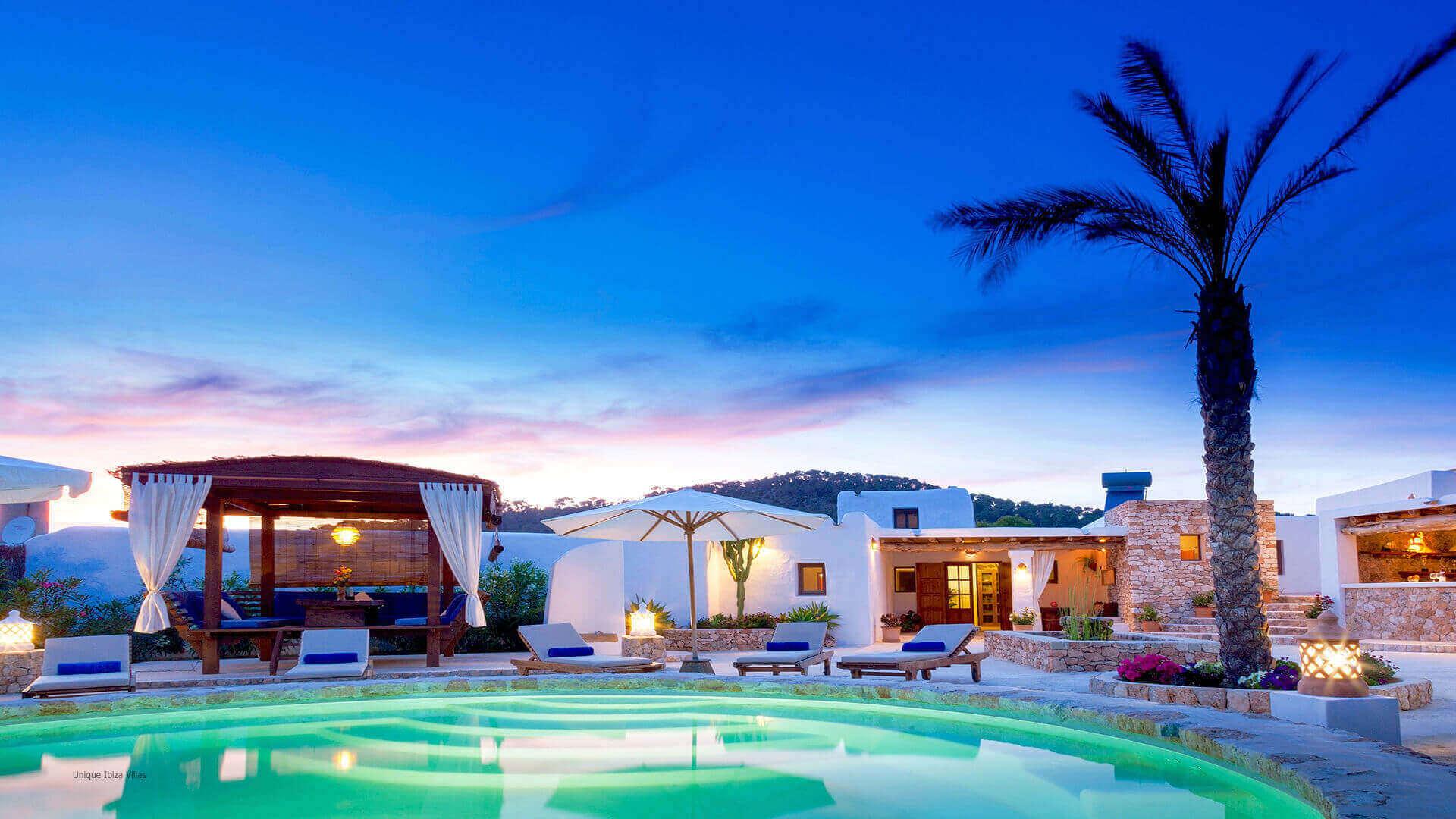 Villa Jade Ibiza 1 Cala Vadella