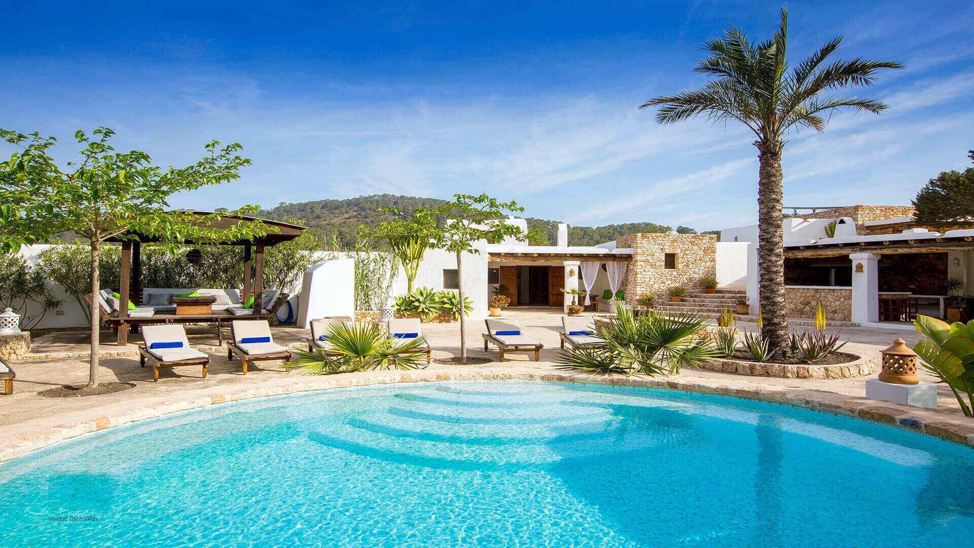 Villa Jade Ibiza 2 Cala Vadella