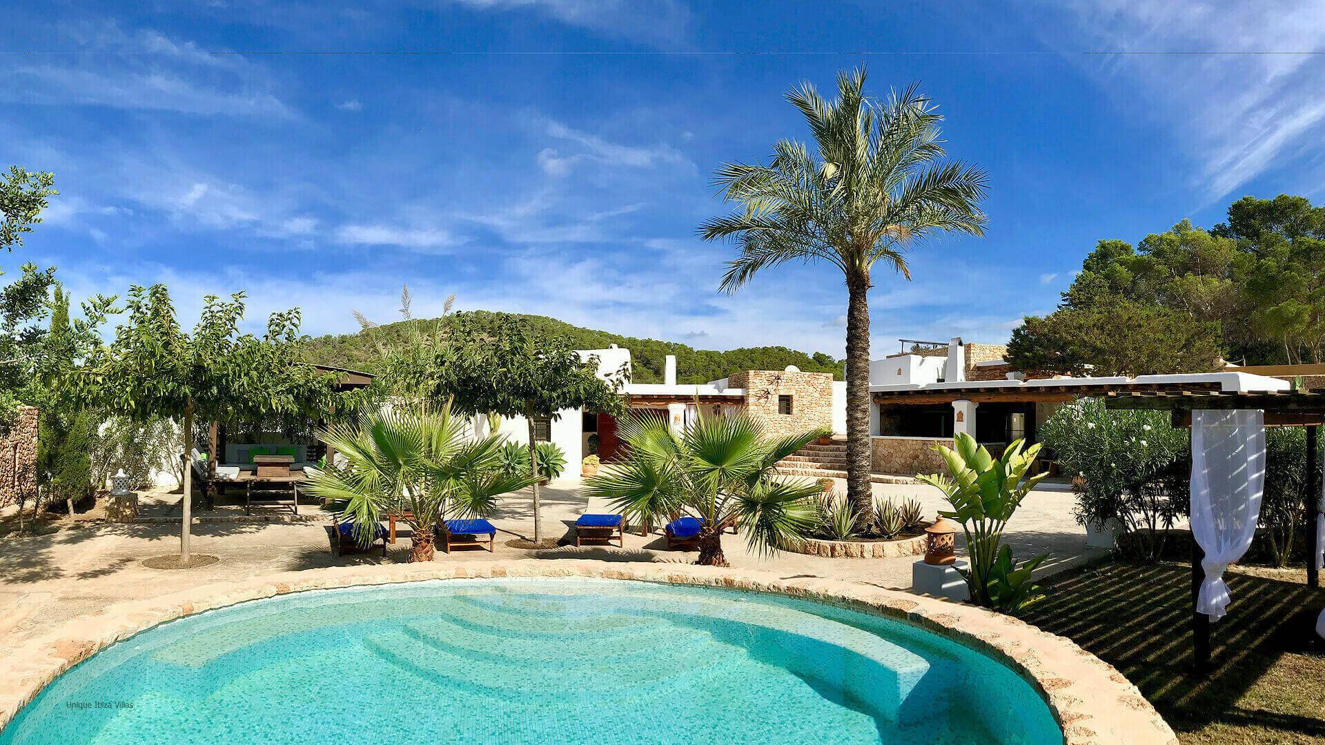 Villa Jade Ibiza 3 Cala Vadella