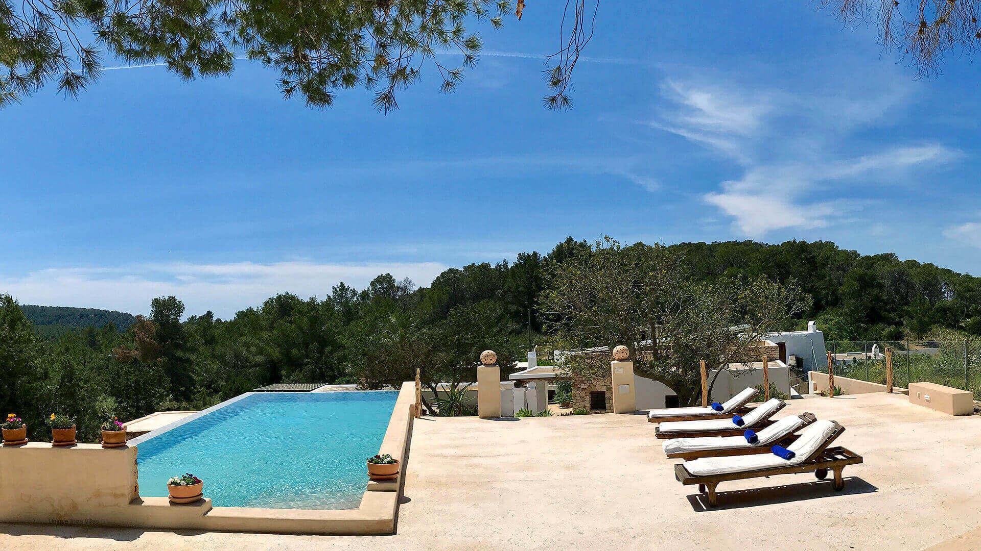 Villa Jade Ibiza 4 Cala Vadella