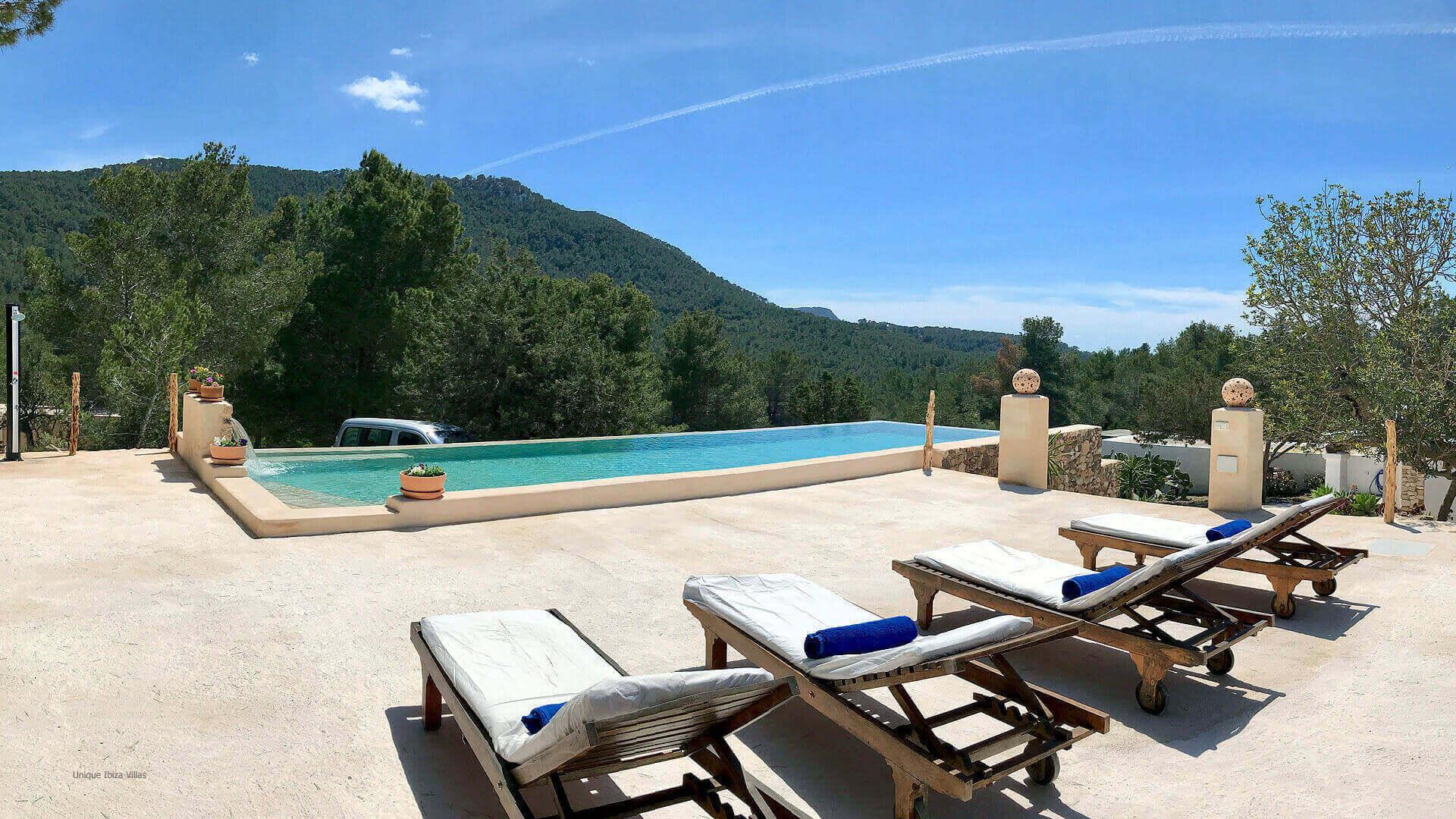 Villa Jade Ibiza 5 Cala Vadella