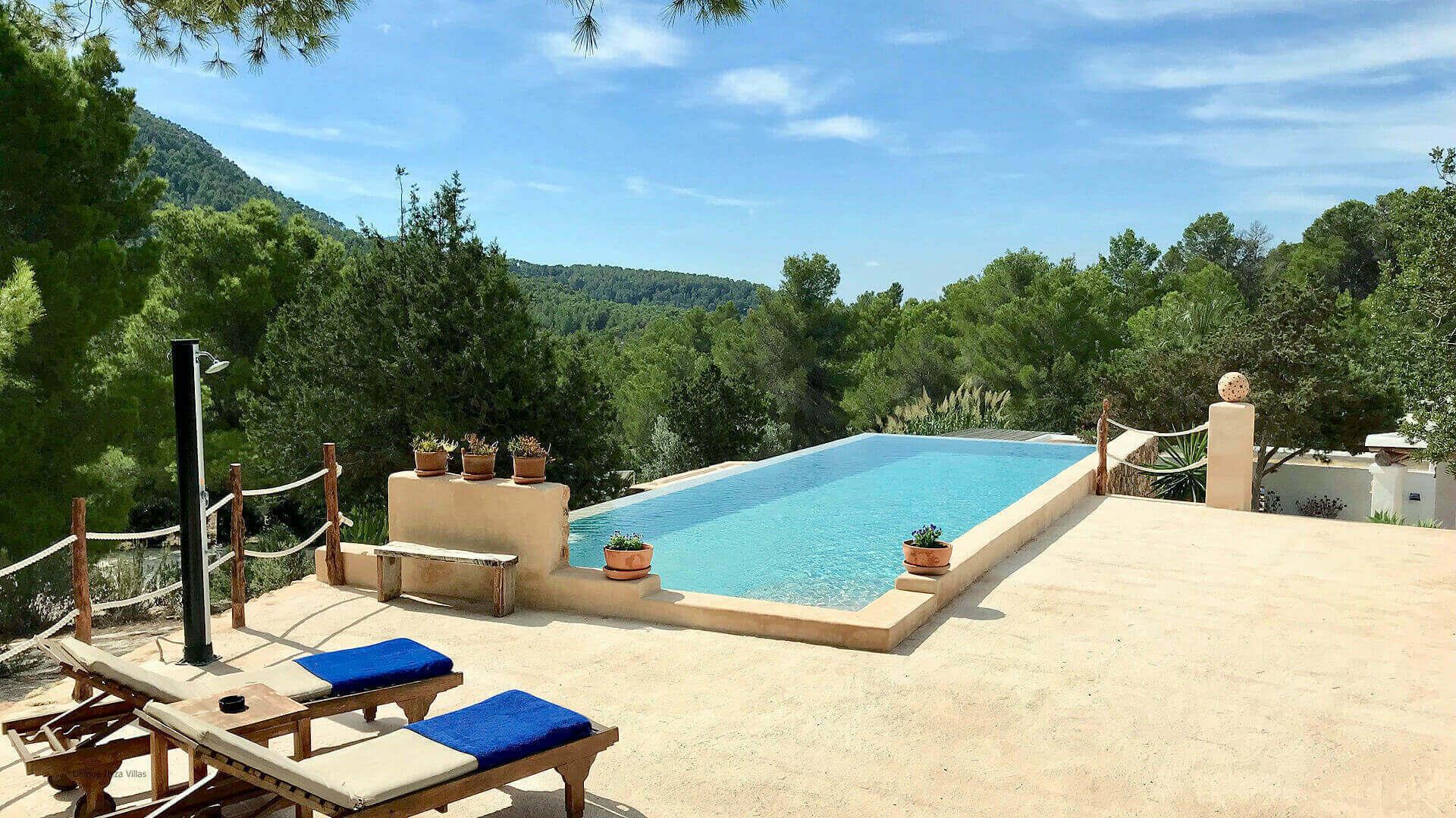 Villa Jade Ibiza 6 Cala Vadella